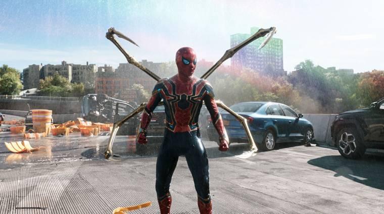 Végre mindenki megnézheti a Pókember: Nincs hazaút első előzetesét! bevezetőkép