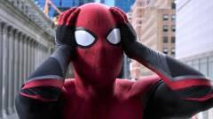 Már a Pókember: Nincs hazaút hivatalos felületein is arra utalnak, hogy SPOILER megérkezik az MCU-ba kép