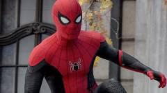 Tom Holland egy franchise befejezéseként tekint a Pókember: Nincs hazaútra kép