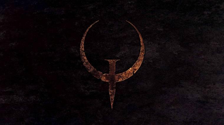 A Quake remaster már az új generáción is hasít bevezetőkép