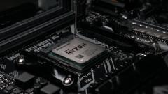 Integrált GPU-val érkezhetnek a Ryzen 4-processzorok kép