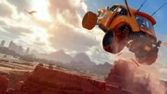 Gameplay videó ad ízelítőt az új Saints Row világából kép