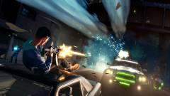 Az első küldetést nézhetjük végig a Saints Row reboot új videójában kép