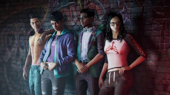 Új részleteket tudtunk meg a készülő Saints Row epizódról kép