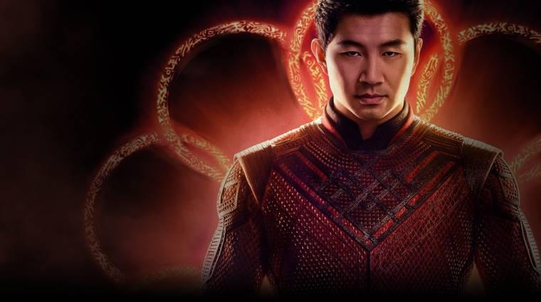 Shang-Chi és a Tíz Gyűrű legendája - Kritika kép
