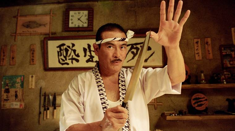 Elhunyt a Kill Bill Hattori Hanzója, Sonny Chiba bevezetőkép