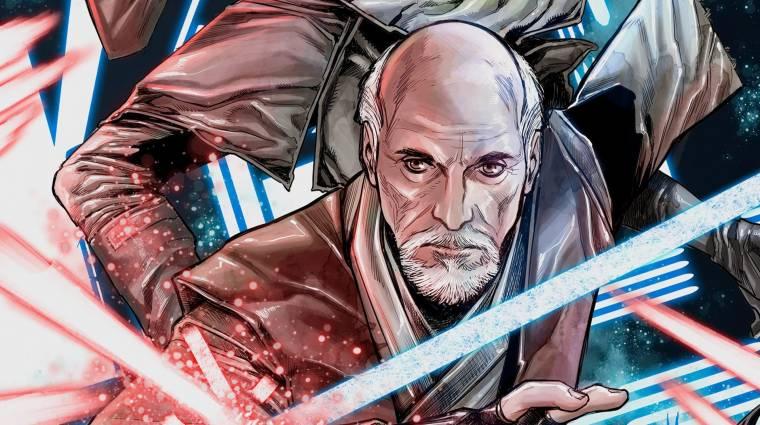 Cal Kestis előtt - Star Wars: Jedi: A bukott rend - Sötét templom kép
