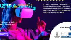 A SZIN-en is bemutatkozik a Programozd a jövőd! projekt kép