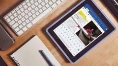 Így csinálj a tabletedből használható notebookot! kép