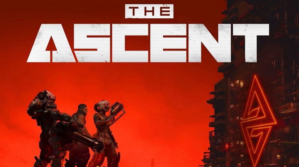 The Ascent teszt – durr, durr és króm bevezetőkép