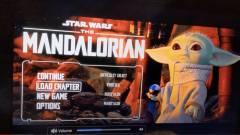 Kiszivárgott felvételen látható a The Mandalorian játék? kép