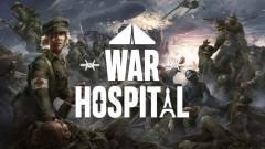 A War Hospitalban egy kórházat kell irányítanunk az első világháborúban kép
