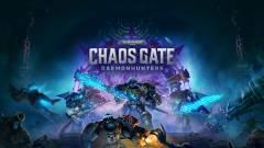 Hangulatos előzetes vezeti fel Warhammer 40,000: Chaos Gate - Daemonhunterst kép