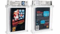 Összeesküvés állna a videojátékos aukciók sikere mögött? kép