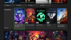 Hivatalos: Xbox One konzolokon is lehet majd Series X-es játékokkal játszani kép