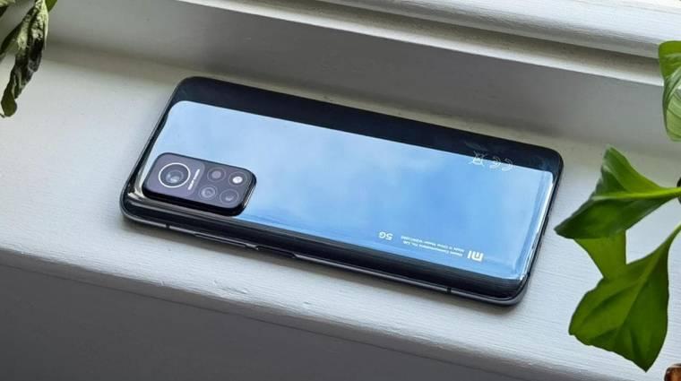 Új bejelentésre készül a Xiaomi - jöhet végre a Mi 11T széria? kép