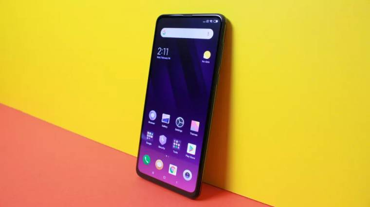 Néhány nap múlva bemutatkozik az új Xiaomi csúcstelefon kép
