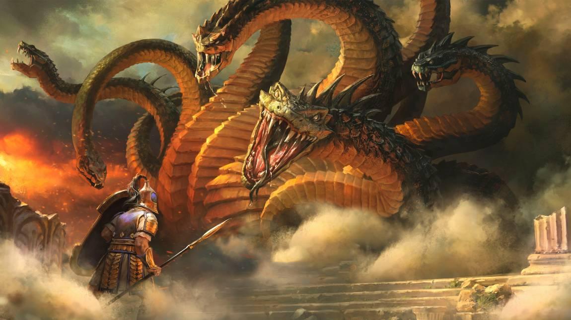 A Total War Saga: Troy – Mythos teszt – ókori Tamagotchi bevezetőkép