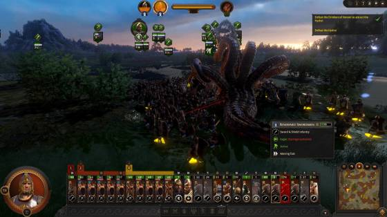 A Total War Saga: Troy - Mythos infódoboz
