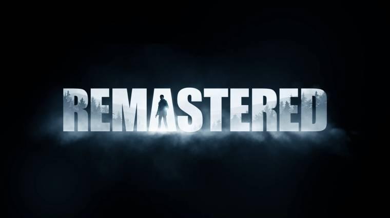 Jön az Alan Wake Remastered, de nem minden PC-s fog örülni bevezetőkép