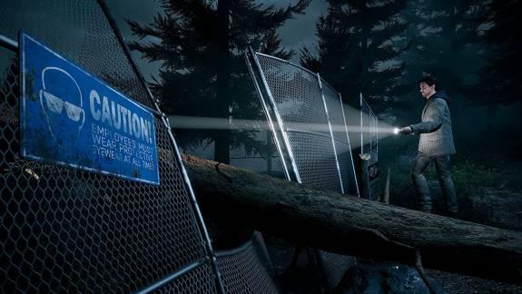 Frissült az Alan Wake Remastered gépigénye kép