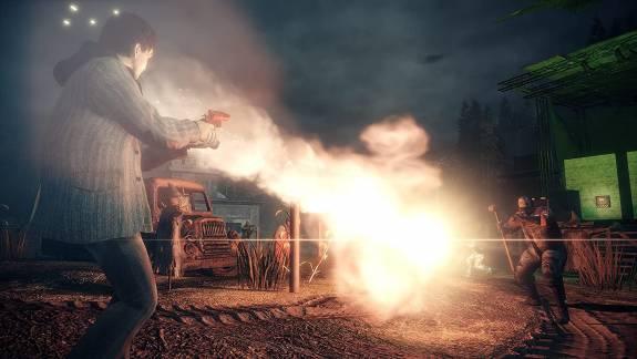 Most megtudhatod, nálad futni fog-e az Alan Wake Remastered kép