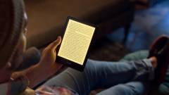 Három új modellel támad a legnépszerűbb e-könyv olvasó kép