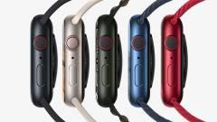 Megjelent az Apple Watch Series 7 - de biztos, hogy ez a legjobb választás? kép