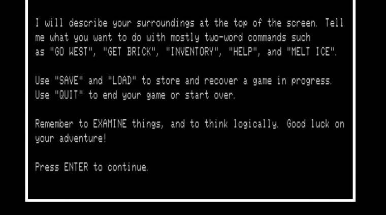 40 év után érkezett létfontosságú bugfix egy játékhoz bevezetőkép