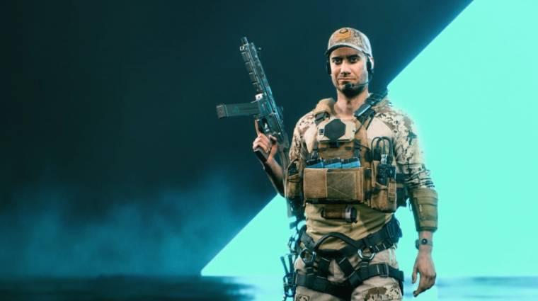 Nem mindenkinek kell megvárnia a Battlefield 2042 új megjelenési dátumát bevezetőkép