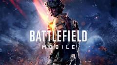 Ilyen lesz a Battlefield Mobile játékmenete kép