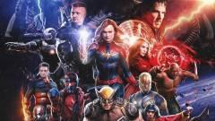 A Bosszúállók 5 felé vezető útra már rálépett a Marvel kép