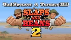 Bud Spencer és Terence Hill videojátékos kalandjai folytatódnak, jön a Slaps and Beans 2 kép