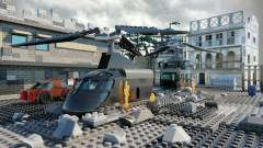 Nem lenne olcsó a Call of Duty sorozat legendás pályáit LEGO-ból megépíteni kép