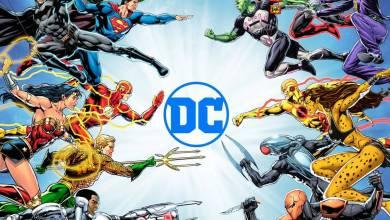 Dokusorozat készül a DC-ről az HBO Maxra kép