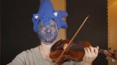 A Pongtól a God of Warig - öt évtized klasszikus játékzenéi egyetlen videóban kép