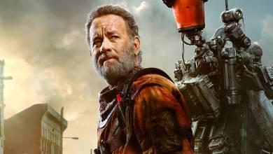 Tom Hanks robottal és kutyával bandázik a Finch előzetesében kép