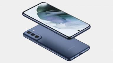Újabb rossz hír érkezett a Samsung Galaxy S21 FE-ről kép
