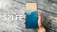 Friss nyomok utalnak arra, hogy tényleg nem lesz Samsung Galaxy S21 FE kép