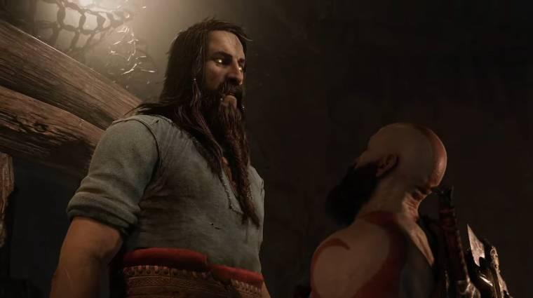 Kicsoda Tyr, akit annyira meg akarnak találni a God of War: Ragnarökben? bevezetőkép