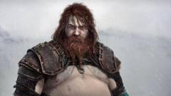 Sokan háborognak, de mi már most imádjuk a God of War: Ragnarök Thorját kép