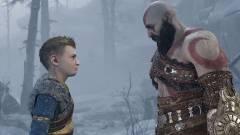 A Kratost alakító színész szerint miatta csúszik a God of War: Ragnarök kép