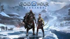 Hivatalos: magyar felirattal érkezik a God of War Ragnarök kép