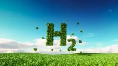 Miért nincs a zöld hidrogénnek még kereskedelmi haszna? kép