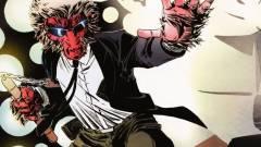 Bérgyilkosokra vadászó majom lesz a Marvel új sorozatának főhőse kép