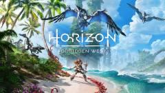 Egy másik Horizon is jöhet a Forbidden West mellé kép
