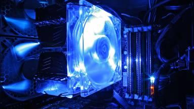 Ne főjön a fejed és a géped, így hűtsd a PC-t okosan kép