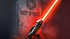 Félelmetesen vicces a LEGO Star Wars Terrifying Tales előzetese kép