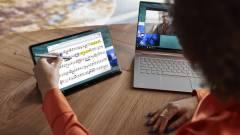 Könnyű OLED laptoppal és munkára is alkalmas táblagépekkel jelentkezett a Lenovo kép