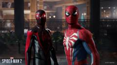 Kinek a hangját hallani a Marvel's Spider-Man 2 első előzetesében? kép
